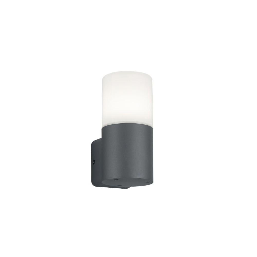 Trio 224060142 Hoosic kültéri fali lámpa