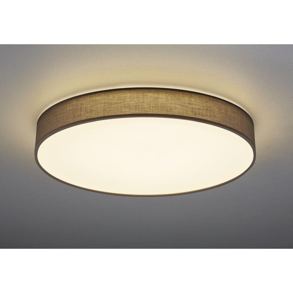 Trio 621915511 Lugano LED mennyezeti lámpa