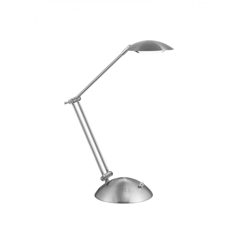 Trio 572410107 Calcio íróasztali LED lámpa