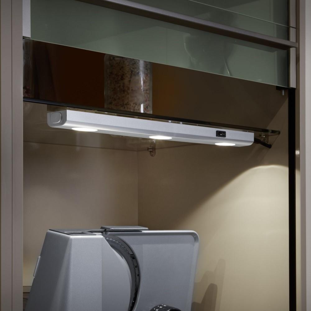 Trio 273170387 Aragon LED pultmegvilágító lámpa