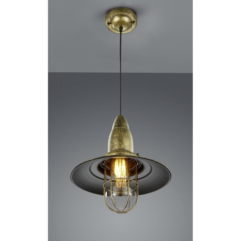 Trio 304500104 Fisherman függeszték lámpa