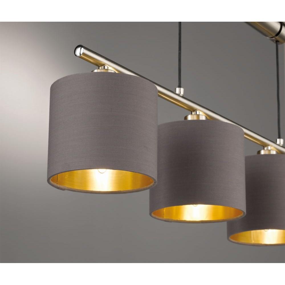 Trio 305400441 Garda lámpa függeszték